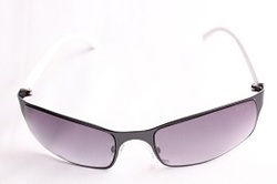 Stylish Metal Frame Sunglasses