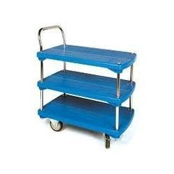 Canteen / Hospital Trolley