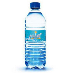 Mineral Water Bottle 500 Ml Packaged Drinking Mineral