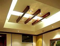 Fall Ceiling Designing