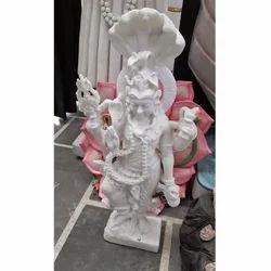 Exquisite Shiva Statue