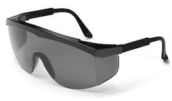 Zoom+ Male Safety Goggle