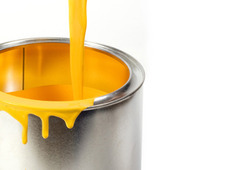 Solvent Based Paints