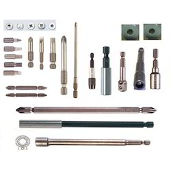 Assembly Screwdriver Bits