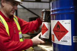 Hazardous Cargo Handling Agent