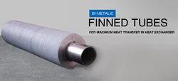 Bimetallic Finned Tube