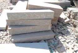 Automan Brown Sandstone Steps