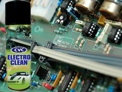 Electronic Components Cleaner