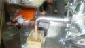 Ginger Garlic Pickle Paste Filling Machine