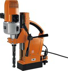 Twist Drilling Machine