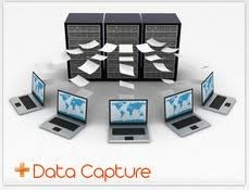 Scanning and Data Indexing Services