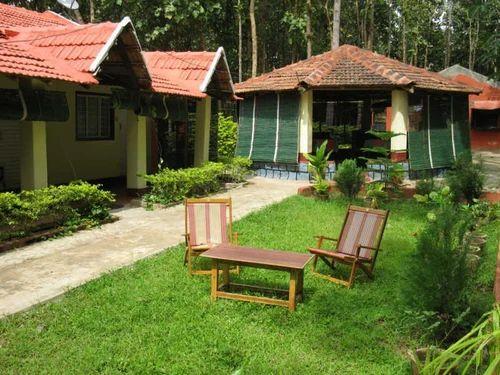 Nagarahole Homestay, Accommodation Job Work, आवास की
