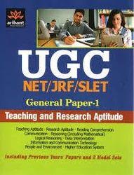 UGC-NET/JRF Paper