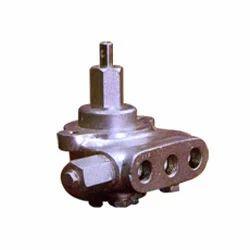 Boiler gear pump