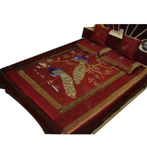 Designer Bed Covers. Fancy Bed Covers   Designer Bed Covers Manufacturer from Jaipur