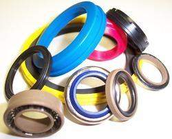Pneumatic Rod Seal