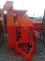 Tractor Maize Thresher