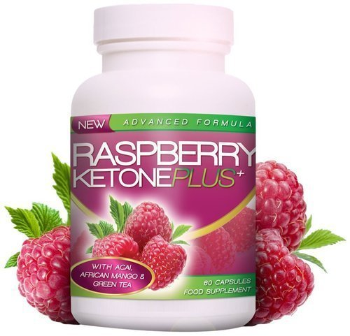 Raspberry Ketone Plus For Weight Loss - RS International, Delhi ...