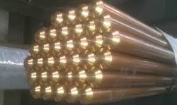 Cupro Nickel Round Bars