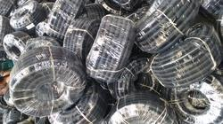 Plastic Flexible Corrugated Pipes