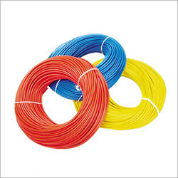 PVC Wires & Cables