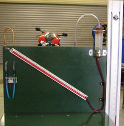 Tube Manometer