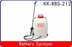 Knapsack Battery Sprayers