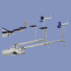 Orthopedic Extension Device
