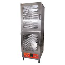 Bread Proofing System Humidified Food Warmer, Capacity: 16 Trays