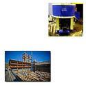Pan Mixer for Small Building Construction