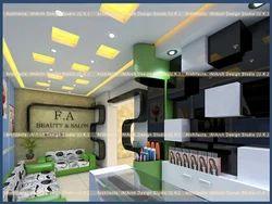 Beauty And Salon Interior
