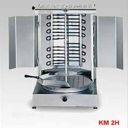 Stainless Steel Kebab Machine