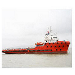Offshore Supply Vessels - Halul 24 Offshore Vessel Service Provider