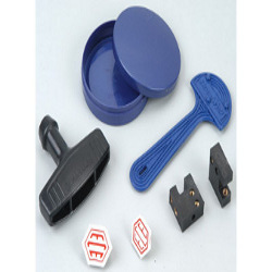 Durable Plastic Molded Components