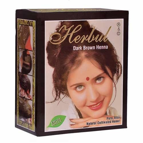 c5e3f1e0b059c Herbul Dark Brown Henna at Rs 7920 /carton | Dariya Ganj | New Delhi ...