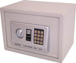 Mat Lock Safes