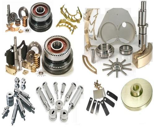 Parts Rotary Tablet Machine Spare Parts, Pharma Machinery