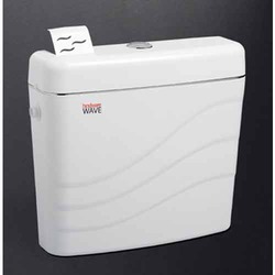 Hindware Wave Designer Cistern