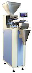 Semi Automatic Weighmetric Filling Machine