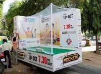 ICL Road Show Van Services