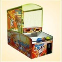Kids Basketball Arcade Game