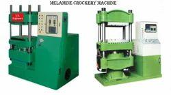 Dona-Plate Machine,