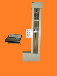 Microprocessor Based Tensile Testing Equipment by KMI