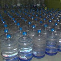 Mineral Water Container