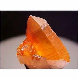 Orange Quartz