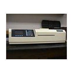 Polarimeter Testing Services