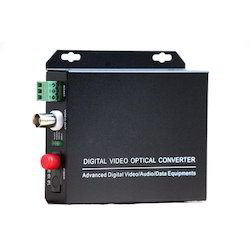 1 Channel Digital Optical Converter