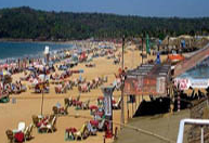 Calangute Beach Packages