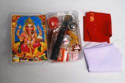 Ganesh Pooja Kit