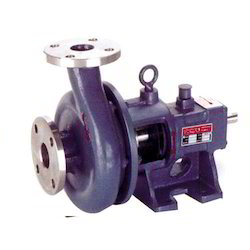 SS Centrifugal Pumps